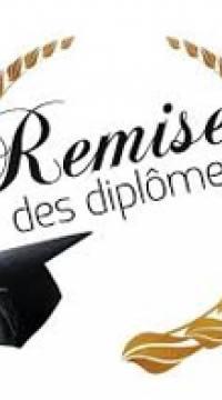 [CERAP/UJ] Cérémonie de remise de diplômes aux étudiants en fin de cycle Licence
