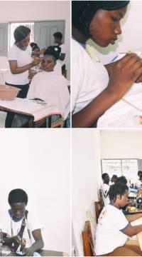 Evaluation des acquis des apprentis ASMU en 3ème année de formation